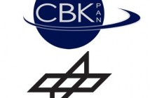 CBK and DLR logos / Credits - CBK and DLR