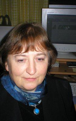 Profesor Agnieszka Zalewska / Credits - ifj.edu.pl