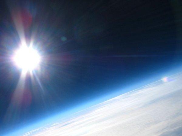 Jedno ze zdjęć misji Hevelius 3 / Credits - zespół Hevelius
