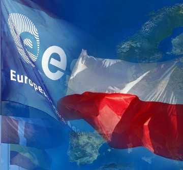 Poland in ESA / Credits - ESA