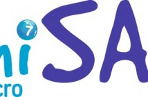 Logo projektu MiniSAT Micro / Credits - fundacja Copernicus Project