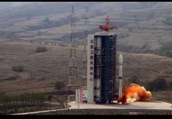 Start CZ-2D / Credits: ChinaNews.cn