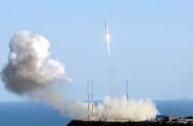 Start rakiety KSLV, 10 czerwca 2010 / Credits: KARI