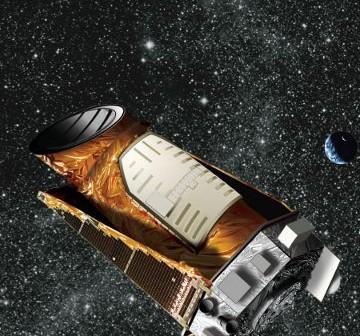 Kepler / Credits: NASA