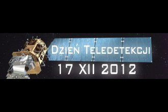 Logo Dni Teledetekcji 2012 / Credits - PW