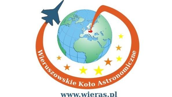 Logo Koła WIERAS / Credits - WIERAS
