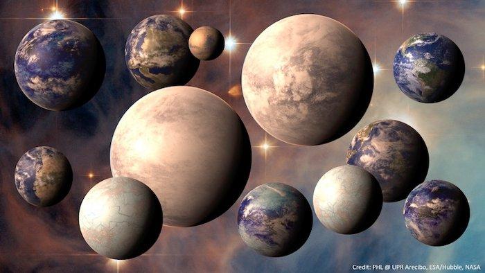 Skaliste egzoplanety