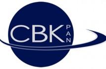 Logo CBK PAN / Credits: CBK PAN