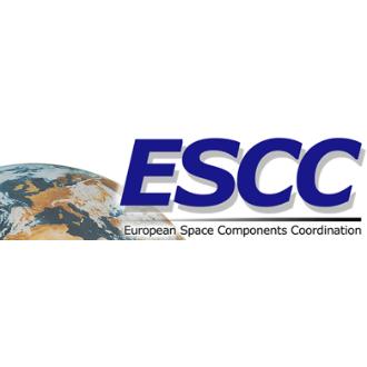 Logo ESCC / Credits: ESA