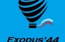 Logo projektu Exodus'44 / Credits - projekt Exodus'44