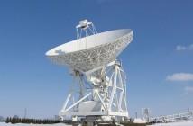 Radioteleskop w Piwnicach / Credits - Roman Feiler