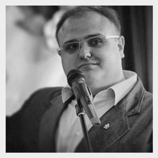 Paweł Maksym