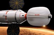Grafika Inspiration Mars