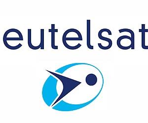 Logo Eutelsat / Credits: Eutelsat