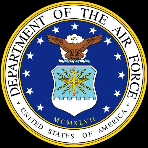 Siły powietrzne USA / Credits - USAF