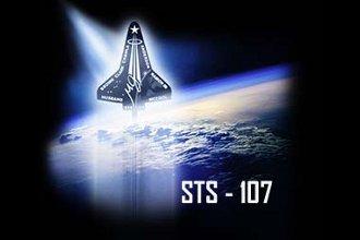 Dziesięć lat od katastrofy promu Columbia / Credits - NASA