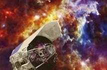Kosmiczne Obserwatorium Herschel / Credits: ESA