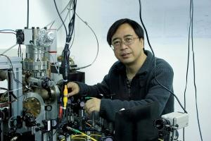 prof. Jianwei Pan / Credits - Stefanie Schramm
