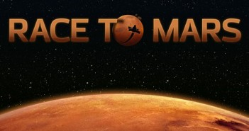Race To Mars / Credits - INTERMARUM