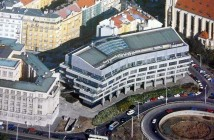 Siedziba GSA w Pradze / Credits: MDCR, Czech Space Portal