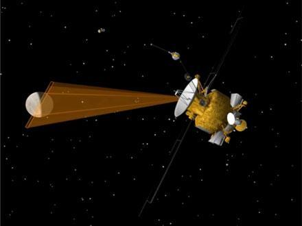 Artystyczna wizja misji Europa Clipper / Credits - NASA, JPL