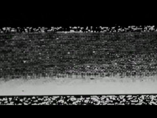 Jedyne zdjęcie przesłane przez misje Mars 3