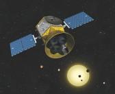Misja naukowa TESS rozpoczęta