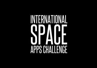 Logo International Space Apps Challenge / Credits - NASA