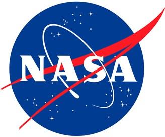 Logo agencji NASA / Credits: NASA