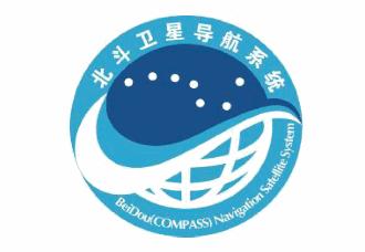 Logo systemu Beidou