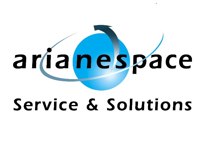 Logo Arianespace / Credit: Arianespace