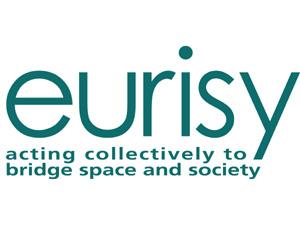 Logo eurisy / Credits: eurisy