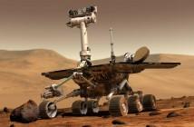 Łazik MER Opportunity / Credits: NASA