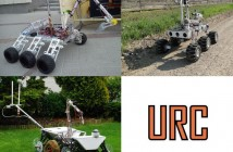 Polish teams at URC 2013 / Credits - Scorpio, Hyperion and SKNL teams / Credits - URC, SKNL, Hyperion and Scorpio