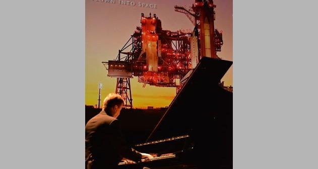 Chopin the Space Concert / Credits - K. Kanawka, kosmonauta.net