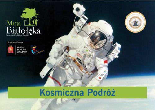 Dni Odkrywców Kosmosu / Credits - Stowarzyszenie Białołęka