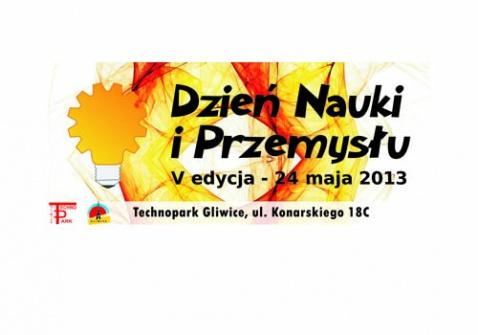Dzień Nauk i Przemysłu / Credits: Technopark Gliwice, Samorząd Miasta Gliwice