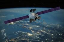 Satelita Boeing 702MP Epic-NG / Credits: Boeing