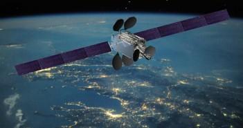 Intelsat 33E – krótsza misja