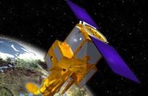 Göktürk-1 - wizualizacja / Credits: Telespazio