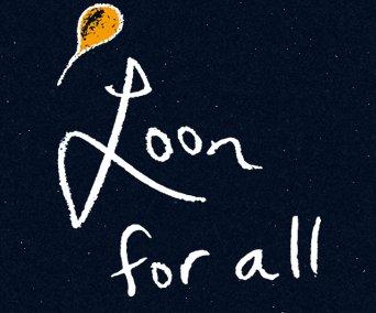 Logo projektu Loon / Credits - Google