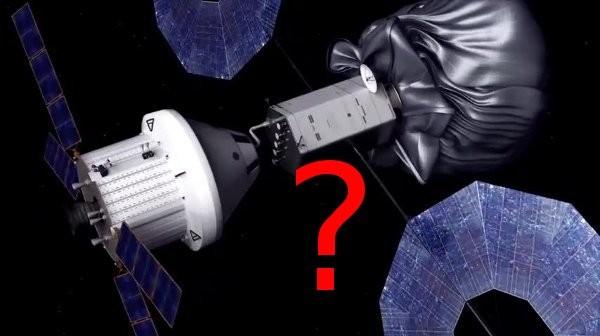 """Misja """"po planetoidę"""" - czy rzeczywiście naukowo ważna? / Credits - NASA"""