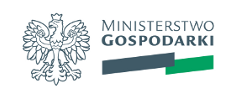 Logo Ministerstwa Gospodarki / Credits: MG