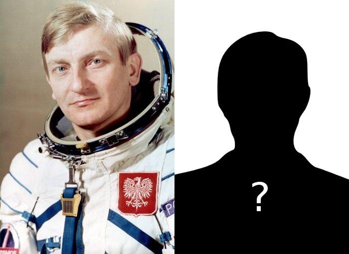 Kiedy w kosmos poleci drugi Polak? / Credits - domena publiczna