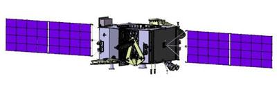 Ekspress MD-1 - wizualizacja / Credits: Zakłady im. Kruniczewa
