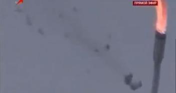 Katastrofa Protona-M z 2 lipca 2013