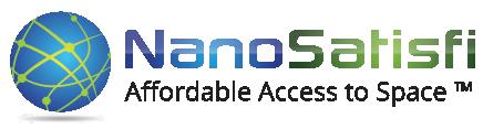 Logo Nanosatisfi / Credits: Nanosatisfi