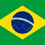 Flaga Federacyjnej Republiki Brazylii