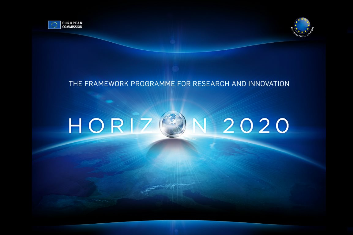 Horizon 2020 / Credits: Komisja Europejska