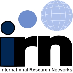 Logo IRN / Credits: IRN